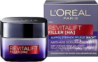 LOréal Paris Revitalift relleno Nacht 50 ml