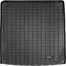 WeatherTech Custom Fit Cargo Liners for Mercedes-Benz ML350, Black