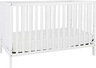white crib clearance