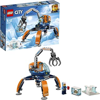 LEGO City Arctic Ice Crawler 60192 Playset Toy