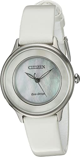 Citizen Watches - EM0381-03D Circle of Time