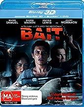 Bait 3D Blu-ray   NON-USA Format   Region B Import - Australia
