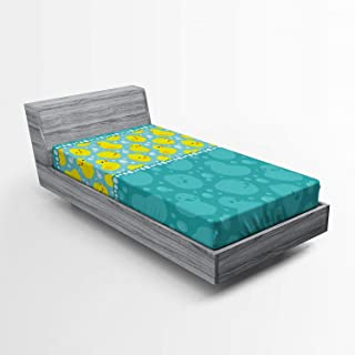 Best rubber duck bed sheets Reviews