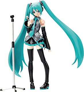 Figma Vocaloid - Miku Hatsune Action Figure (japan import)