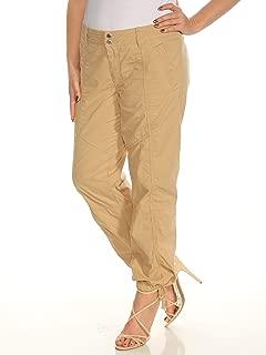 Womens Faldrina Casual Adjustable Cargo Pants