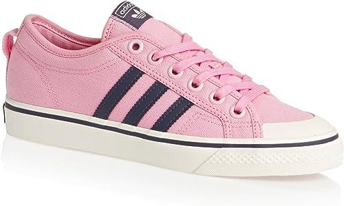 Adidas Nizza W, Chaussures de Fitness Femme