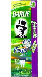 Best darlie green tea toothpaste Reviews
