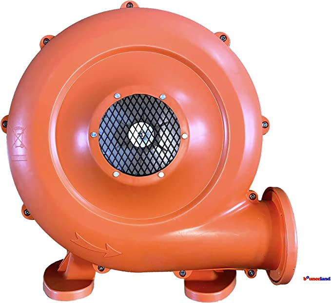 Frequency 30W-200W Families Garden Outdoor Inflatable Castle blower Voltage 220V Color : 100W Yxs Blower Electric,IP65 Waterproof Inflatable Blower,Bouncy Castle