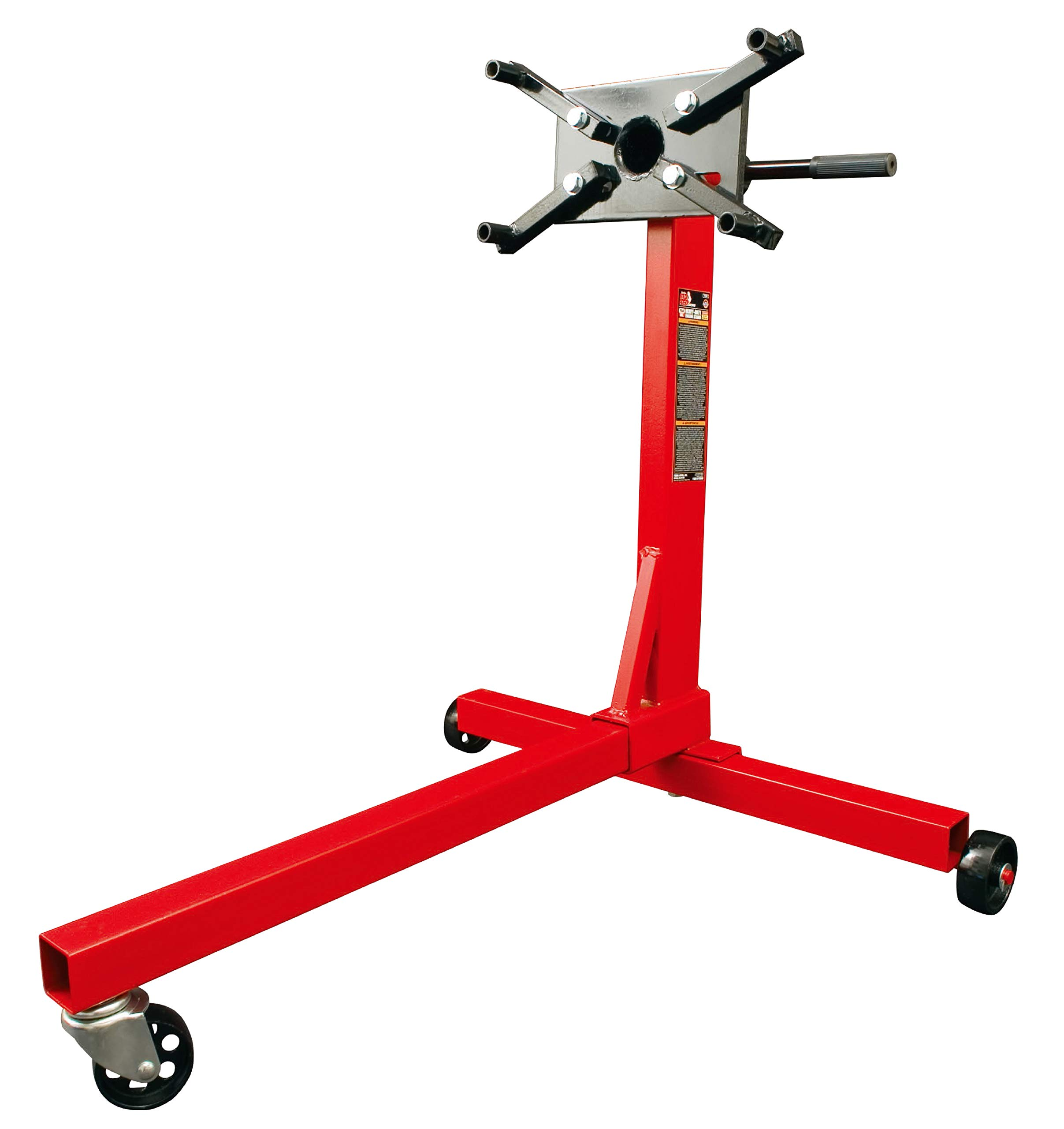 Torin Steel Rotating Engine Stand