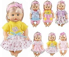 Best wholesale 18 doll clothes Reviews