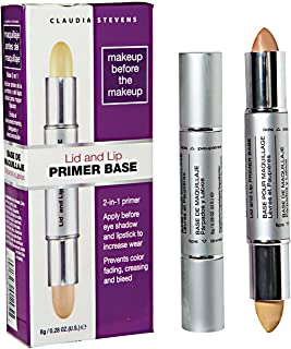 Claudia Stevens Lid and Lip Primer Base .28 ounce