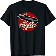 Soviet Submarine Akula Class T-Shirt