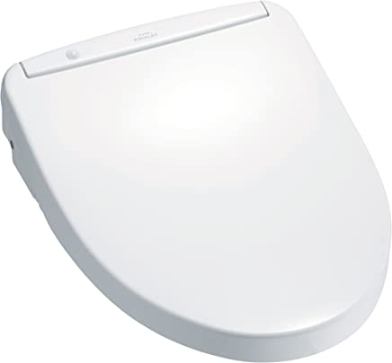 TOTO ウォシュレット アプリコットF3A オート便器洗浄付き(密結形便器?右側面レバー用) 瞬間式 TCF4733AM #NW1 ホワイト 【プロ向け 取付工具なし】