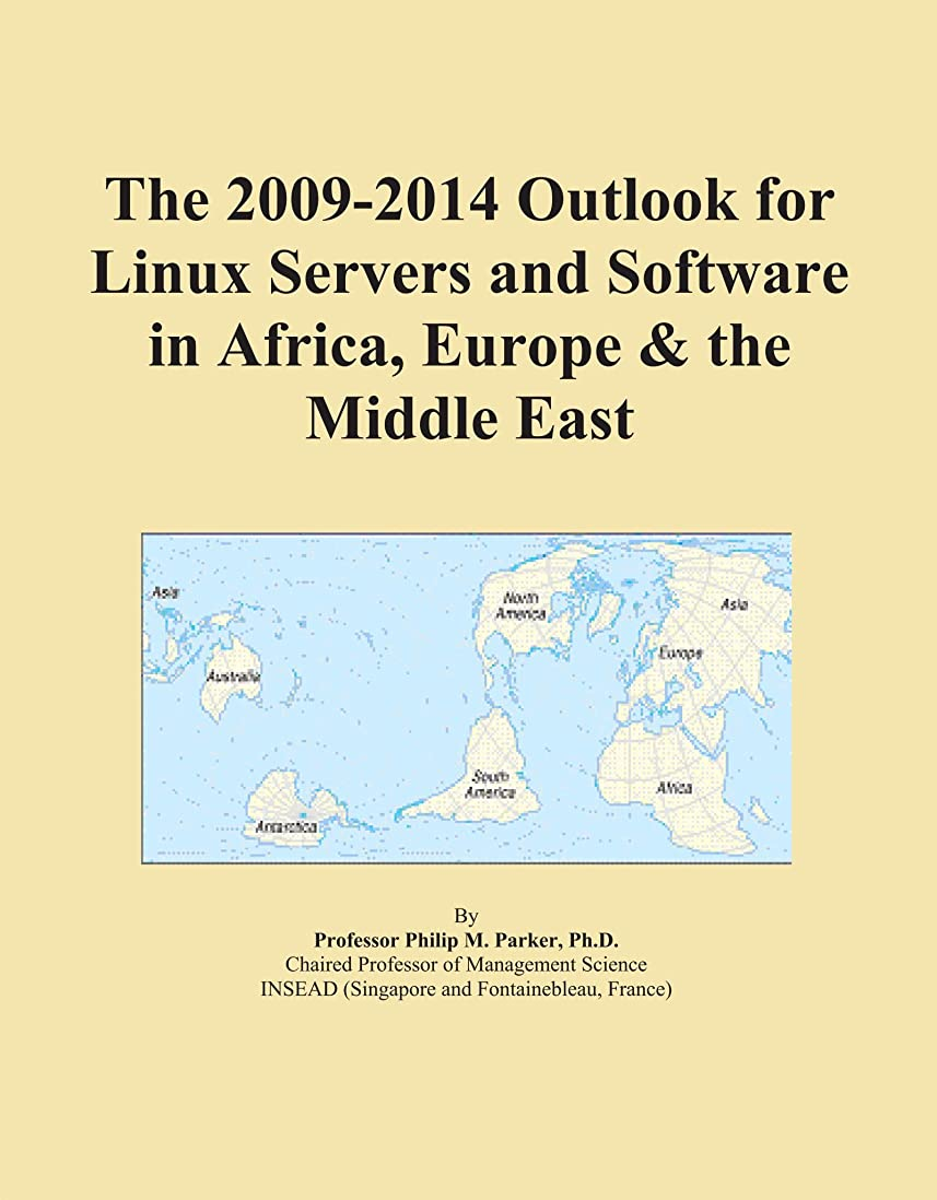 コンドームうなる庭園The 2009-2014 Outlook for Linux Servers and Software in Africa, Europe & the Middle East
