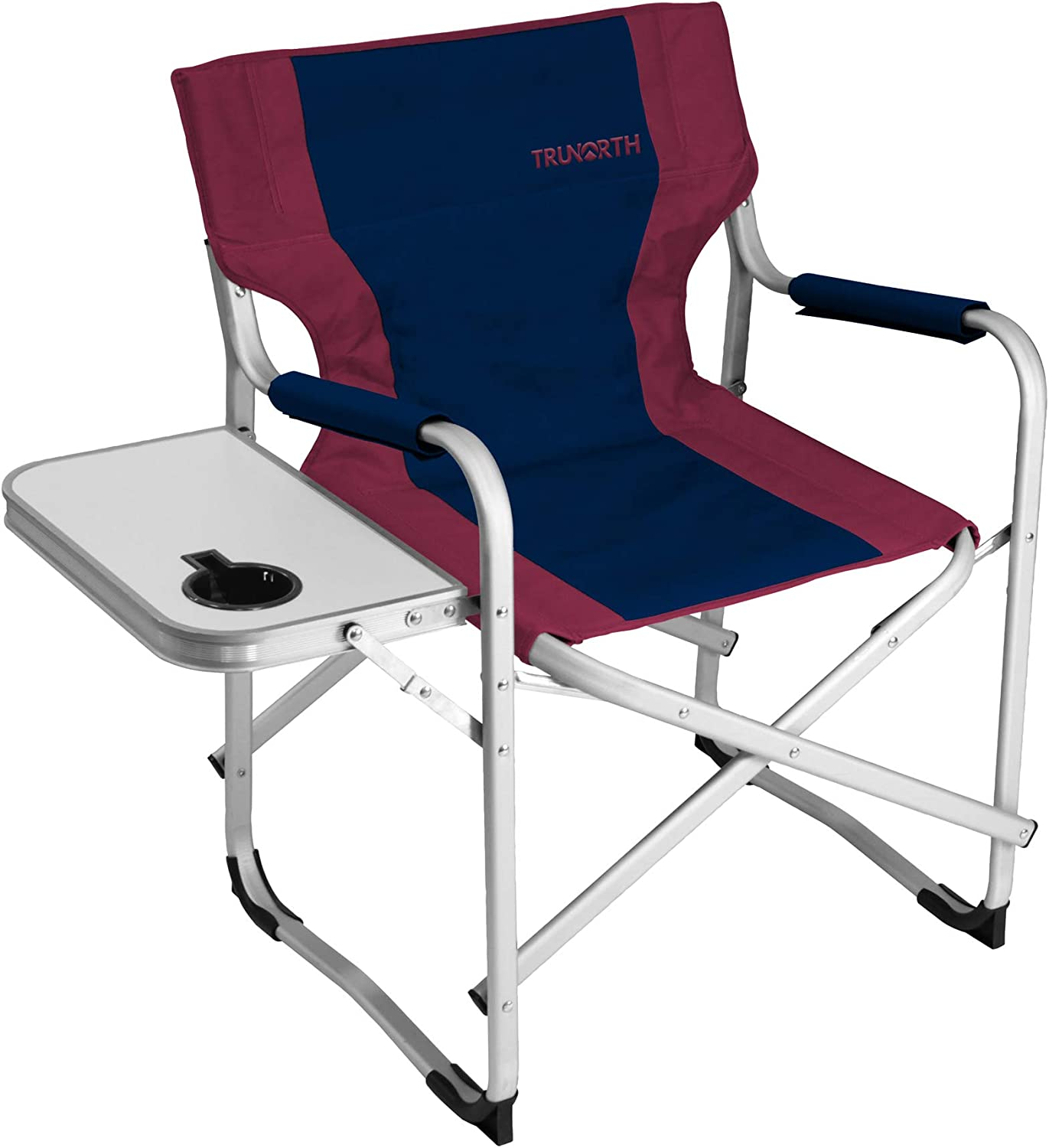 Logo Brands Unisex TruNorth Alumni Deck Chair 18A-P