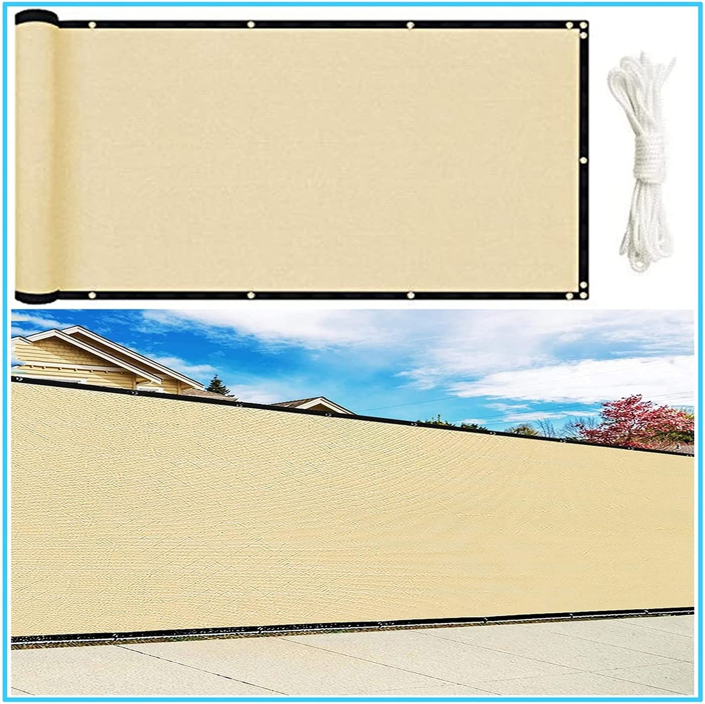 Shade Cloth Sunblock Shading Super Ranking TOP17 beauty product restock quality top Net Ventilated Shades Privacy Shie
