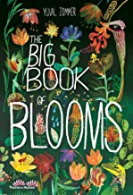 The Big Book of Blooms (The Big Book Series)
