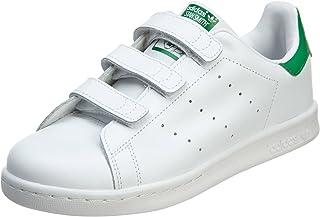 adidas Originals Infant Stan Smith Cloudfoam Sneaker
