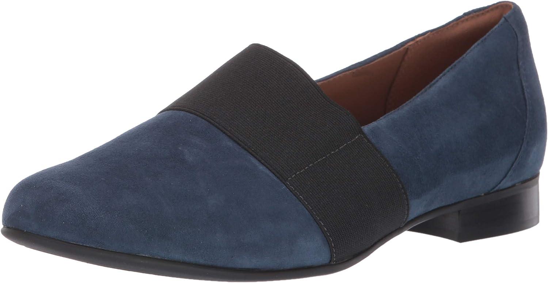 Clarks Women's Un Loafer Lo Blush Albuquerque Max 52% OFF Mall