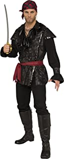 Rubie's Mens 820634 Plundering Pirate Costume Adult-Sized Costume