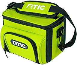 RTIC Day Cooler (Lime Green, 15-Cans)