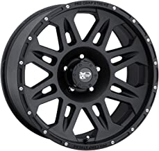 Pro Comp Alloys Series 05 Wheel with Flat Black Finish (17x8