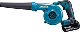 マキタ(Makita) 充電式ブロワ 18V3Ah バッテリ・充電器付 UB185DRF