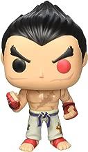 Funko POP Games Tekken Kazuya Action Figure