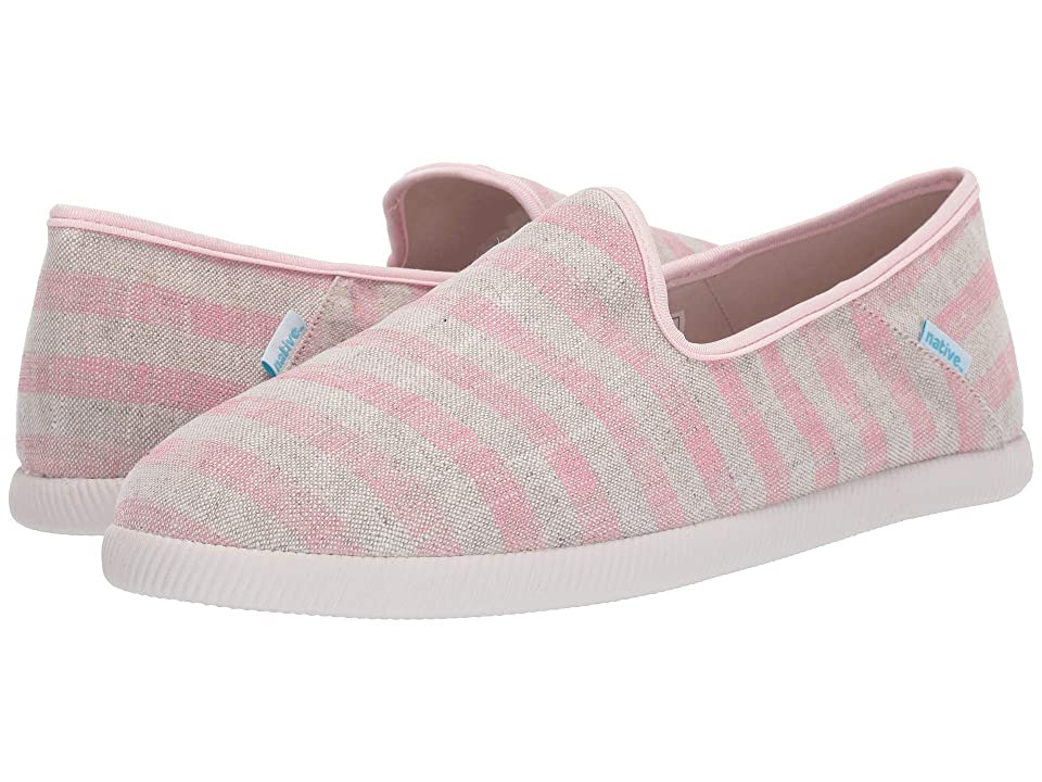 Native Shoes Tofino (Watercolor Pink/Cloud Grey) Shoes