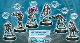 aleph steel phalanx