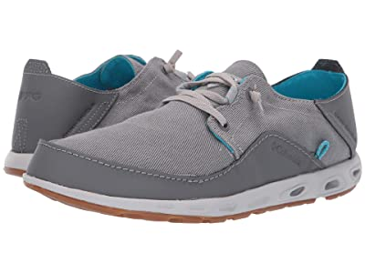 Columbia Bahamatm Vent Loco Relaxed II PFG (TI Grey Steel/Atoll) Men
