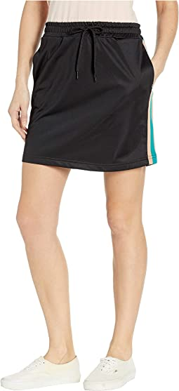 Cali Native Track Skirt