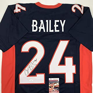 champ bailey nfl jersey