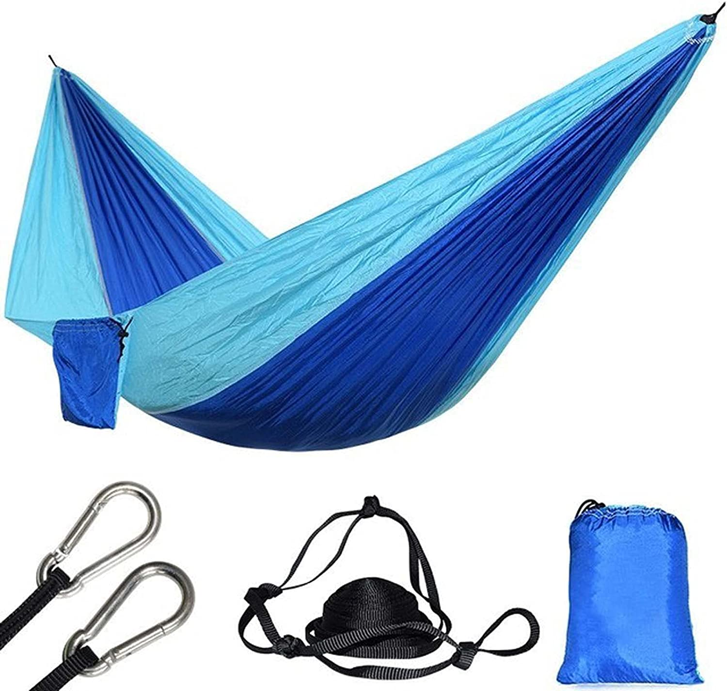 Super sale FOGUO Hammocks for Camping 2 Foldable Hammock Portable lowest price Person