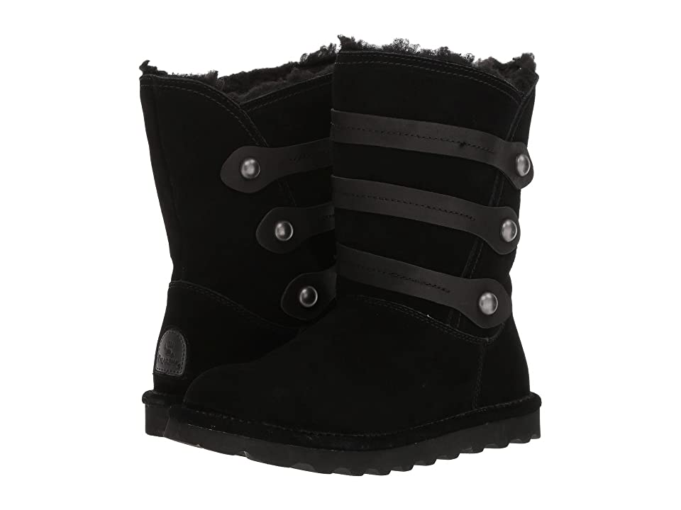 Bearpaw Luna (Black II) Women