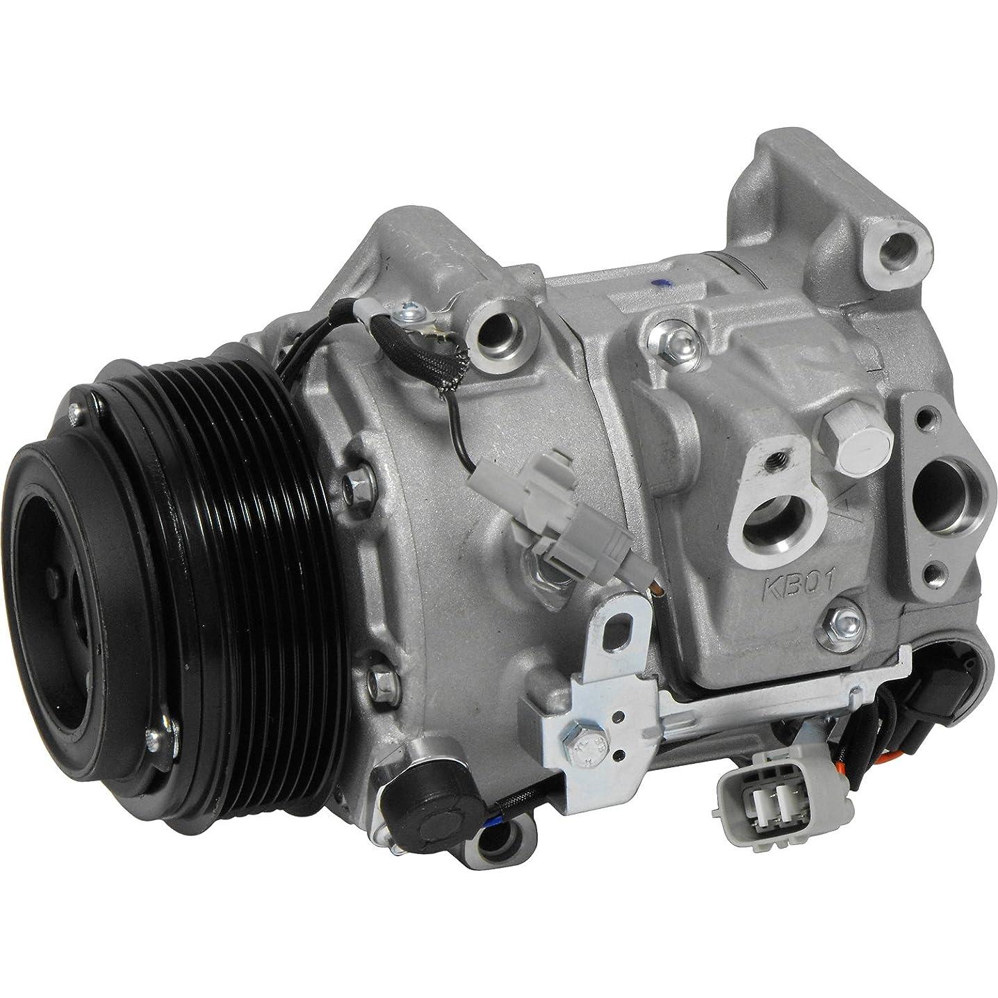 UAC CO 11294C A/C Compressor