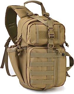 Amazon.com  REEBOW TACTICAL - Tactical Bags   Packs   Tactical ... 8aa7d939378a4
