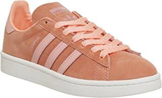 adidas Original Campus Womens Lace Up Sports Shoes Trainers Sneakers