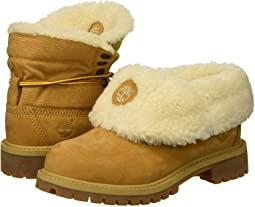 Timberland® Icon Collection Roll-Top (Little Kid)
