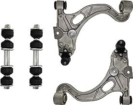 Detroit Axle - Front Lower Control Arms and Sway Bars for 00-05 Lesabre - [98-05 Park Avenue] - 98-99 Riviera - [00-05 Deville] - 99-04 Seville - [01-03 Aurora V8] - 00-05 Bonneville