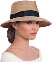 Eric Javits Luxury Women's Designer Headwear Hat - Phoenix