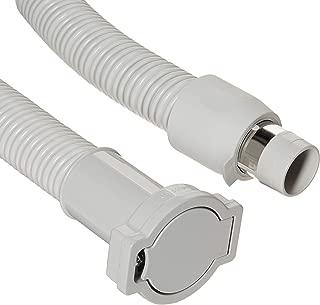 Central Vacuum Cleaner Extension Hose Low Voltage 12 FT 12'