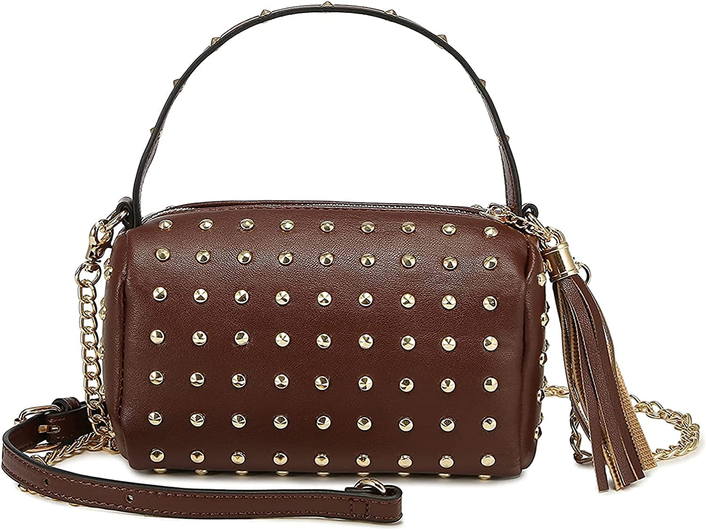 Crossbody Bag Purse For Women Shoulder Bag Messenger Ladies Handbag Tote Leather Unique