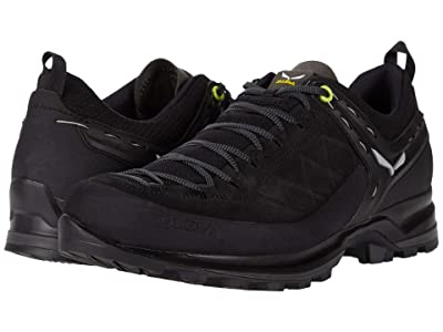 SALEWA Mountain Trainer 2 (Black/Black) Men