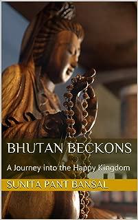 Bhutan Beckons: A Journey into the Happy Kingdom