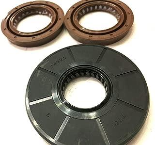 Replacement Rear Differential Axle & Pinion Seals Complete - Polaris RZR 800 (08-14) diff CV- s6