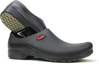 Shoes - Chef Shoes for Men - Slip Resistant - StickyPro Kitchen Shoes