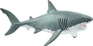 Schleich Great White Shark Toy Figurine