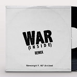 WAR (Inside) [feat. MP Ancient]