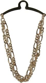 Competition Inc. Men's Double Link Tie Chain